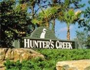 Hunters Creek Orlando Homes