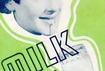 National Dairy Month / by Rhett Gillins