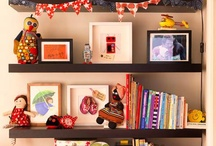 Smart & Sweet Storage Solutions / by Margie Silverman