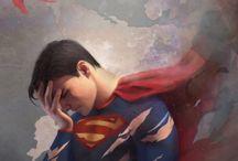 DC Comics / by Anthony Schultz