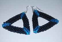 BeaduBeadu - earrings / Beads Bracelets and Jewerly - earrings