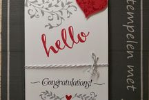 Stampin' Up! - First Sight