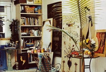 Eclectic / Decorating with lots of looks / by Mary Emmerling