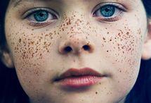 skin / by Kari Garon