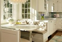 Top 10 choices for KITCHENS