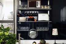 Apartment Decor / by Dani Hollingsworth