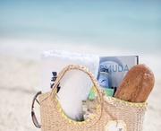 Beach bag / by Terri Garcia