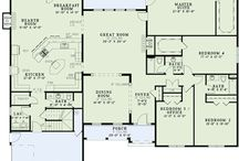 house plans / by Lora Patricia