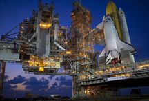 Space Industry / Space Vehicles Aircraft