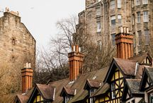 ÉCOSSE | Scotland