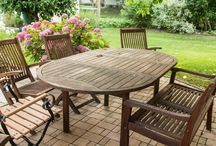 Now Outdoor Furniture For The New Season Schedule