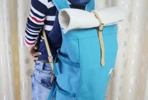 The Heirs' bag / Need a bag just like this one