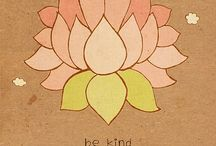 Zen, Yoga, Meditation - Inspiration / Inspiration