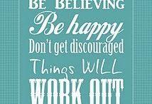 Quotes / by Heather Burton