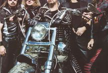 Metal Band - Judas Priest