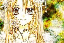 Arina Tanemura ♥.♥