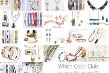 CBA Color Club