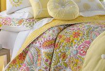 Bed Linen Lusting