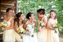 Bridesmaid Dresses / stylish bridesmaid dress ideas, bridesmaid dresses color ideas,