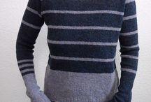 Tricot (veste, chandail)