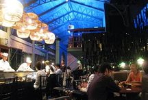 Bangkok places to try / Some ideas when we're wondering what to do and where to eat. / by Afizah Aziz