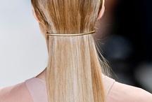 Hair/Haare / Hair / by Amaya López