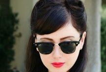 Hair / by Gwendolyn Hembrock