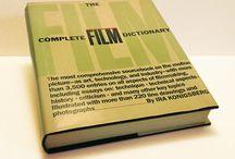 tcg VINTAGE etc: Film + Photo Books / A collection of #vintage #books focusing on #film #stockimages #backgroundphotos #Kodak #filmprocessing