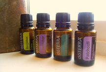 Oily Love / A place for my love of essential oils and their many wellness benefits.