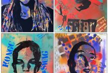 stencil identity