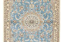 Dywan / Ekskluzywne perskie dywany