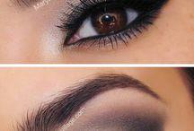 Eye make up artistry / by Sarah Cross