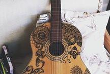 Gitarlarım