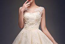 vestidos p formatura