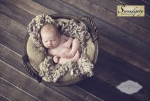Baby photography / by Jacquie Gagne