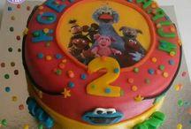 Snoetie cakes