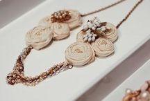 Jewelry / by Kahla Peeler