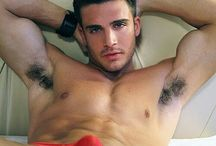 Phillip Fusco / His beauty