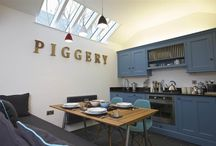 The Piggery - Salcombe