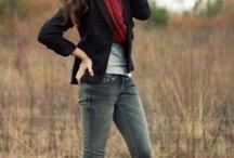 My Style / by Cari Weishuhn