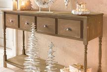 Weihnachten ☆ / Stimmungsvolle Weihnachtsdeko und Inspirationen für eine herrliche Advents- und Weihnachtszeit