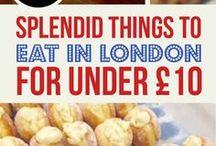 Londen trip
