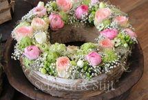 Bloemen ideeen