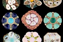 Tablescapes,dishes,oyster plates,etc. / by Linda Prater