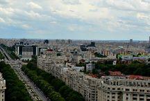 Bucketlist: Bucharest