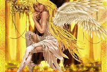 Fairy gif
