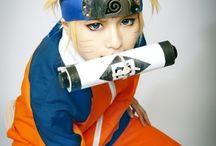 Naruto Cosplay ♡