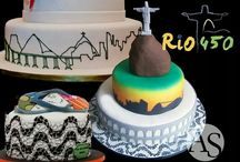 aniversário Rio de Janeiro