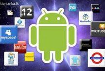 Android app Development @ Maharagama