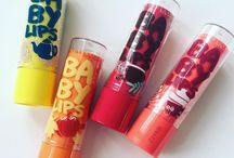 Ajak baby lips
